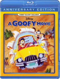 A Goofy Movie Blu Ray Release Date April 23 2019 Disney Movie Club Exclusive