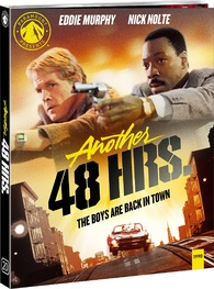 Another 48 Hrs. (Blu-ray)