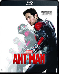 Ant Man Blu Ray Release Date December 8 2015