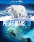 Polar Bears 3D: Ice Bear (Blu-ray)