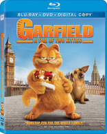 Garfield A Tail Of Two Kitties Blu Ray Release Date October 6 2015 Garfield 2