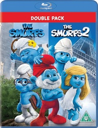 The Smurfs The Smurfs 2 Blu Ray Release Date December 2 2013 Double Pack United Kingdom