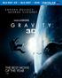 Gravity 3D (Blu-ray)
