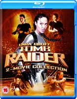 Lara Croft Tomb Raider The Cradle Of Life Blu Ray Release Date October 7 2013 United Kingdom