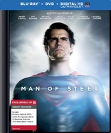 Man Of Steel 4k Blu Ray Release Date July 19 2016 4k Ultra Hd Blu Ray