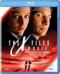 The X Files Fight The Future Blu Ray Release Date July 2 2010 Fox Super Price X Õァイル ¶ àービー Japan
