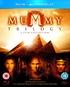 The Mummy Trilogy (Blu-ray)