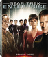 Star Trek: Enterprise - Season Three (Blu-ray)