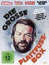 Bud Spencer - Die grosse Plattfuss-Box (Blu-ray)