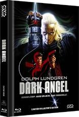Dark Angel Blu Ray Release Date August 29 2014 Digibook Austria