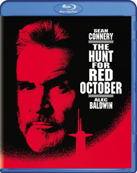 The Hunt For Red October Blu Ray Release Date July 29 2008