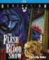 The Flesh and Blood Show (Blu-ray)