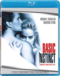 Basic Instinct Blu Ray Release Date May 29 2007 Unrated Director S Cut