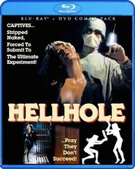 Hellhole (Blu-ray)
