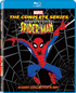 The Spectacular Spider-Man: Complete Series (Blu-ray)