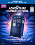 An Adventure in Space and Time (Blu-ray)