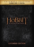 The Hobbit: The Motion Picture Trilogy (DVD)