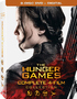 The Hunger Games 4-Film Complete Collection (DVD)