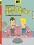 Beavis And Butt-Head: The Complete Collection (DVD)