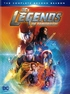 Legends of Tomorrow: The Complete Second Season (DVD)