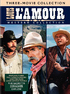 The Louis L'Amour Western Collection: The Sacketts/Conagher/Catlow (DVD)