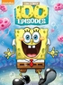 Spongebob Squarepants: The First 100 Episodes (DVD)