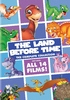 The Land Before Time: The Complete Collection (DVD)
