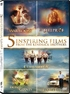 5 Inspiring Films from the Kendrick Brothers (DVD)