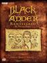 Black Adder Remastered (DVD)