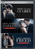 Fifty Shades Collection (DVD)