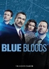 Blue Bloods: The Eighth Season (DVD)