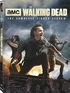 The Walking Dead: The Complete Eighth Season (DVD)