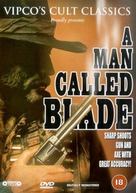 A Man Called Blade Dvd Release Date October 7 2002 Mannaja United Kingdom