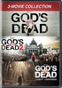 God's Not Dead: 3-Movie Collection (DVD)