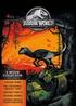 Jurassic World: 5-Movie Collection (DVD)