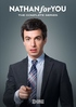 Nathan for You: The Complete Series (DVD)