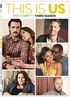 This Is Us: The Complete Third Season (DVD)