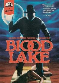 Blood Lake (DVD)