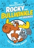 Rocky & Bullwinkle & Friends: The Complete Series (DVD)
