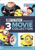 Illumination Presents: 3-Movie Collection (DVD)