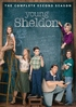 Young Sheldon: The Complete Second Season (DVD)
