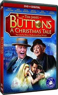 Buttons A Christmas Tale Dvd Release Date December 3 2019 Dvd Digital
