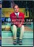 A Beautiful Day in the Neighborhood (DVD)