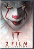 It: 2 Film Collection (DVD)