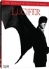 Lucifer: The Complete Fourth Season (DVD)