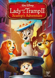 Lady And The Tramp Ii Scamp S Adventure Dvd Release Date June 20 2006