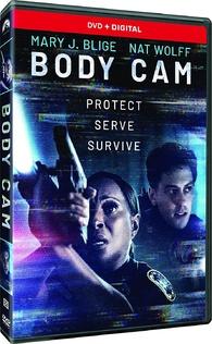 Body Cam (DVD)