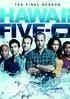 Hawaii Five-0: The Final Season (DVD)