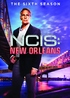 NCIS: New Orleans: The Sixth Season (DVD)