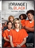 Orange Is the New Black: Season Seven (DVD)